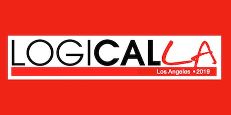 LogiCal-LA 2019  Conference for Scientific Skeptics and Critical Thinkers  tickets