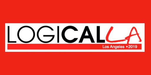 LogiCal-LA 2019  Conference for Scientific Skeptics and Critical Thinkers
