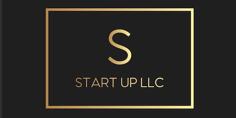 Start Up: New Business Planning Workshop tickets