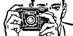 TAKE YOUR BEST SHOT Photography Workshop, for ages 9-12