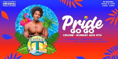 CruiseyT - Pride Go Go Cruise