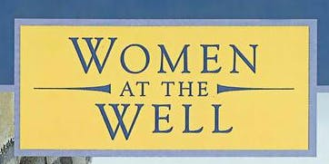Women at the Well Musical Toronto Stake