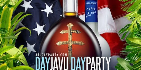 Dayjavu Saturday Day Party Will Resme in 2020/RSVP For Updates/SOGA ENT tickets