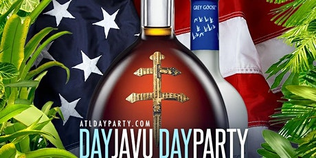 Dayjavu Saturday Day Party Will Resume in 2020/RSVP For Updates/SOGA ENT tickets
