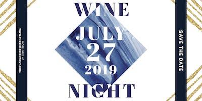 PHX Girls Night Out - Wine Night