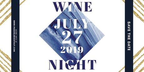 PHX Girls Night Out - Wine Night tickets