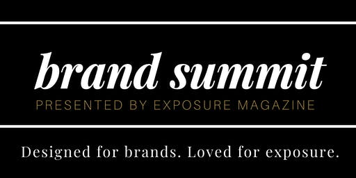 Exposure Brand Summit