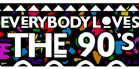 EveryBody Loves the 90's - All Inclusive Day Party tickets