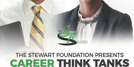 The Stewart Foundation's FREE Think Tanks: Aviation, Technology, Advocacy & Film tickets