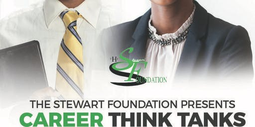 The Stewart Foundation's FREE Think Tanks: Aviation, Technology, Advocacy & Film
