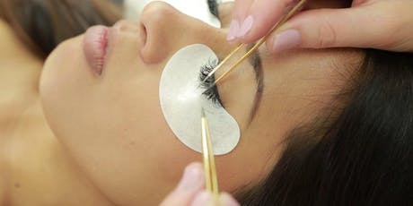 Bella classic lash training tickets