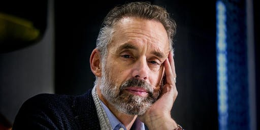 The Bible According to Jordan Peterson
