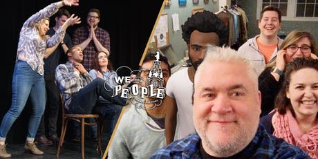 We The People Improv Festival: Rockefeller + Overlook tickets