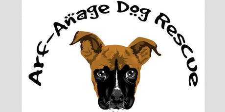 1st Annual Arf-Anage Charity Dinner! tickets