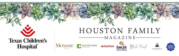 Houston MOM*ME Market image