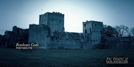 The Late Night Portchester Castle Ghost Walk tickets