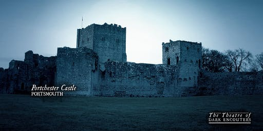 The Late Night Portchester Castle Ghost Walk