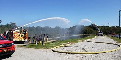 Southern Ohio Fire and EMS School -- Pump Operations & Water Movement ( 2 day Class )