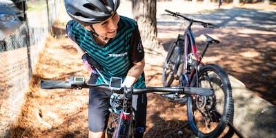 Women's Bike Maintenance Series – Workshop 3 Fixing a Flat