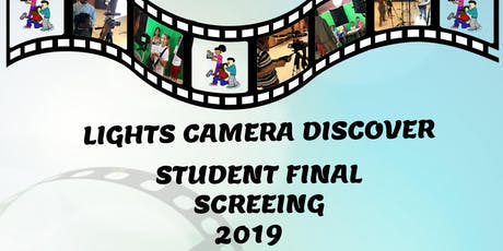 LCD Summer Program Final Screening 2019 tickets