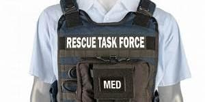 Southern Ohio Fire and EMS School -- Rescue Task Force ( 2 Day Class )