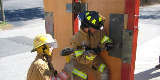 Southern Ohio Fire & EMS School -- Forcible Entry Class (Saturday or Sunday)