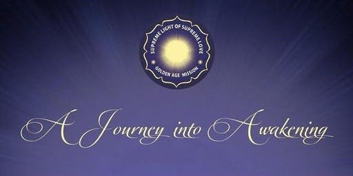 A Journey into Awakening - One-day Program in Asheville