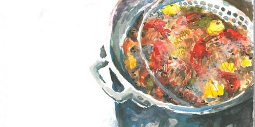 Signature Seafood Boil