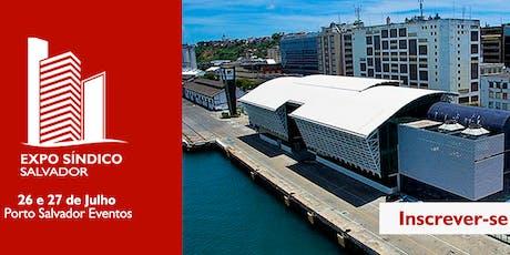 Expo Sindico - Congresso de Sindicos 2019 ingressos
