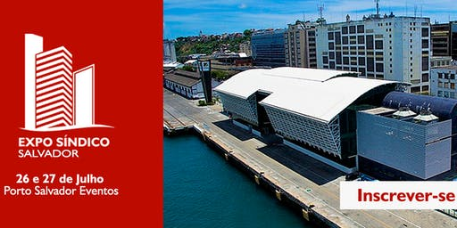 Expo Sindico - Congresso de Sindicos 2019