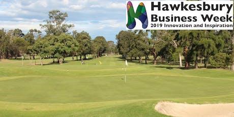 Hawkesbury Business Week Breakfast Networking tickets