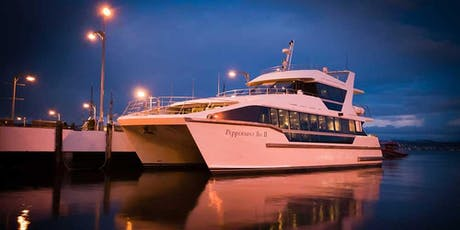 Drinks on the Derwent - twilight cruise tickets