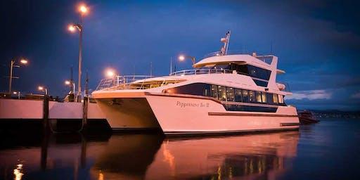 Drinks on the Derwent - twilight cruise