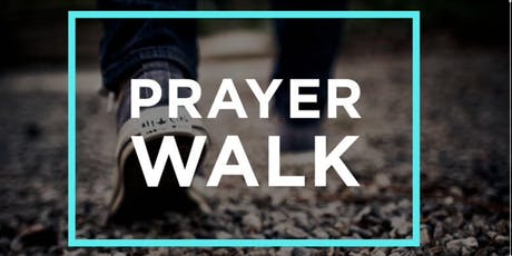 Prayer Walk  tickets