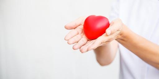 Kind at Heart - Meditation Workshop
