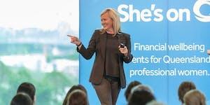 Courageous Leadership Workshop - Brisbane