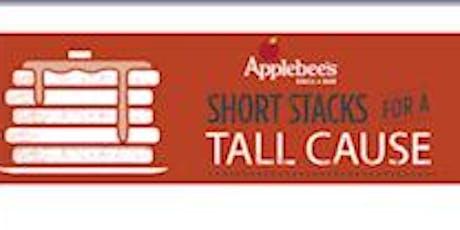 Happy Keys #99  Applebee's Flapjack Fundraiser tickets