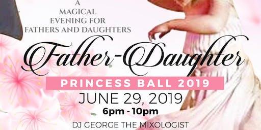 2019 Father Daughter Princess Ball
