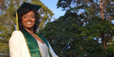Tori's Finally Graduating!