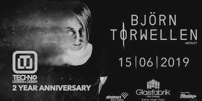 ★2 Year Anniversary★TLL★w/ Björn Torwellen★
