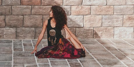 Soul Soothing Yoga | @Crimson Chamber Studio tickets