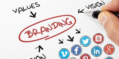 Lunch & Learn: How to build your personal brand for business success