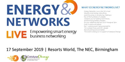 Energy Networks Live!