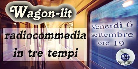 Wagon-lit biglietti