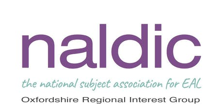 NALDIC Oxfordshire RIG Meeting tickets