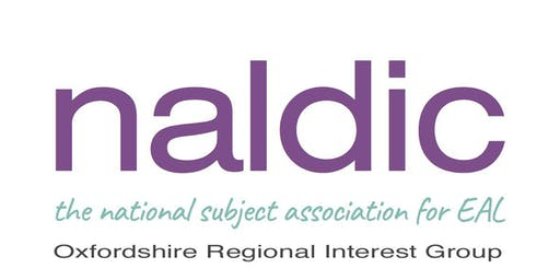 NALDIC Oxfordshire RIG Meeting