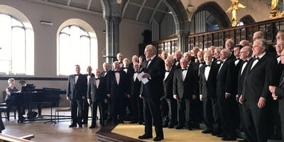 GPMVC 50th Anniversary - Winter Concert, 2020 (Cheltenham)