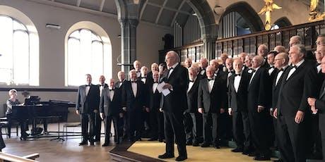 GPMVC 50th Anniversary - Winter Concert, 2020 (Cheltenham) tickets