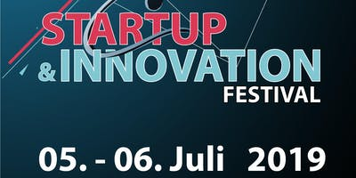 Startup and Innovation Festival 2019