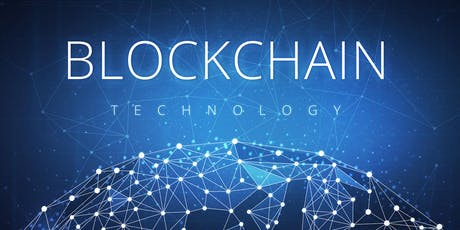 Blockchain - de ondernemers technologie van de toekomst? tickets